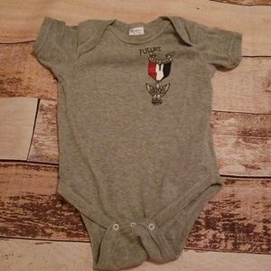 Other - Boy scout onesie